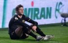 Barca ra quyết định bán đội trưởng thứ 4