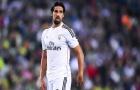 CHÍNH THỨC! Cựu sao Real Madrid tuyên bố giải nghệ