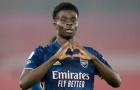 Sao Arsenal ghi 7 bàn/7 trận, HLV khẳng định sẽ cố hết sức chiêu mộ