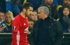 Xác nhận: Mourinho muốn quá khứ ngủ yên, trụ cột gật đầu gia hạn