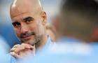 Pep Guardiola: 'Cậu ấy sẽ là một trong những đội trưởng của Barca thập kỷ tới'