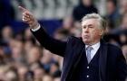Ancelotti quyết định mang tiền đạo Chelsea về Real Madrid