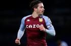 Jack Grealish tiếp tục gắn bó với Aston Villa vì một lý do