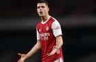 Granit Xhaka chính thức lên tiếng về chuyện rời Arsenal
