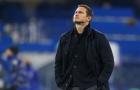 Lampard: 'Nó là thực tế tàn khốc của bóng đá ở cấp độ cao nhất'