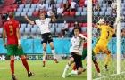Khen Gosens, Muller bóng gió bóng đá Ý kém trình so với Đức