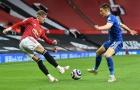 2 CLB Premier League muốn có hậu vệ của Man Utd