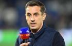 Gary Neville vẽ ra con đường vô địch EURO 2020 cho tuyển Anh