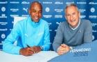 CHÍNH THỨC! Man City ký hợp đồng với tiền vệ đẳng cấp