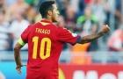 'Thiago gọi cho tôi và nói rất muốn đến Man United'