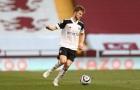 Chelsea và Quỷ đỏ tranh đấu vì trung vệ tuyển Đan Mạch