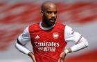 Arsenal tích cực rao bán tiền đạo chủ lực nhưng không đội nào mua