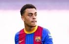 Xác nhận: Sergino Dest ra quyết định về việc gia nhập Arsenal