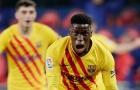 Chelsea dẫn đầu cuộc đua chiêu mộ tiền vệ 86 triệu của Barca