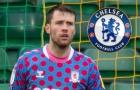 Chelsea đón tân binh trong vòng 48 giờ tới