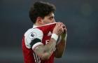 Biến Bellerin thành vật tế, Arsenal thâu tóm sao 75 triệu bảng