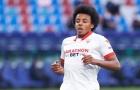 Sevilla cho Jules Kounde dự bị, chuẩn bị ký kết với Chelsea