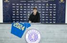 Xác nhận: Man Utd bán tiền vệ tài năng cho Steven Gerrard