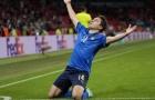 'Chelsea đã gửi đề nghị trị giá 100 triệu euro'