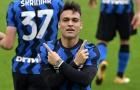 Arsenal đề nghị đổi Lacazette lấy Lautaro Martinez, Inter ra quyết định