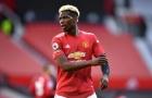 Man Utd ra quyết định gây sốc với Pogba