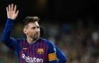 Hé lộ chi tiết hợp đồng Man Utd gửi đến cho Messi