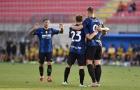 Kẻ thay thế Lukaku ghi bàn, Inter thắng hủy diệt