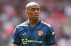 Man Utd lẽ ra nên thâu tóm tiền đạo 30 triệu bảng, bản nâng cấp của Martial