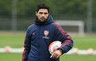 'Thượng tầng Arsenal sẽ cho Mikel Arteta thêm thời gian'