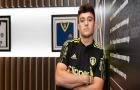 Daniel James thừa nhận sai lầm ở Man Utd