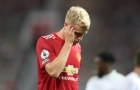 'Tôi nể cách dùng người của Van Gaal, Van de Beek không thi đấu thì không được gọi'