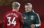 Xác nhận: De Beek đạt thỏa thuận gia nhập CLB Premier League, biến cố giờ chót