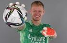 Sau Ramsdale, Arsenal đón thêm một thủ môn chất lượng?
