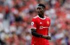 Liverpool nhận hung tin từ Paul Pogba