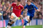 Từ chối Dortmund, sao Man Utd khao khát đến AC Milan
