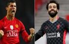 'Tôi nghĩ Salah có thể ghi nhiều bàn hơn Ronaldo'