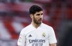 Chuyển nhượng Arsenal: Cú hích Asensio; Đổi Xhaka lấy báu vật?