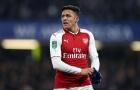 Arsenal sẽ tái hợp Alexis Sanchez?