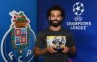 'Hiện tại, Messi và Ronaldo không giỏi bằng Salah'