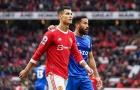 Townsend liên tục xin áo, Ronaldo nói rõ một câu