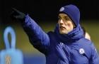 'Những ý tưởng của Tuchel hoàn toàn phù hợp với Chelsea'