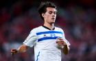 Facundo Pellistri muốn làm 2 việc trước khi trở lại Man Utd