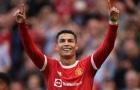 Ronaldo ghi siêu phẩm, Dalot thừa nhận không hạnh phúc