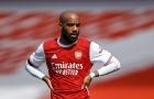 Quyết định của Lacazette có thể khiến Arsenal tiêu tốn 60 triệu bảng