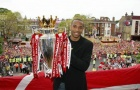Henry lo sợ Arsenal đang đi sai hướng dưới thời Mikel Arteta