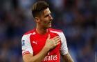 Arsenal còn cách Top 4 một bản hợp đồng