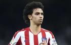 Hé lộ mức phí thương vụ Liverpool - Joao Felix