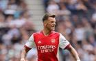 Ben White: 'Đến Arsenal, tôi không cảm thấy như một câu lạc bộ lớn'