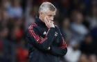 'Hàng thủ của Man Utd là một sự hỗn loạn'