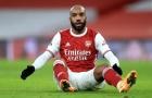 Tìm người thay Lacazette, Arsenal gõ cửa Real Madrid